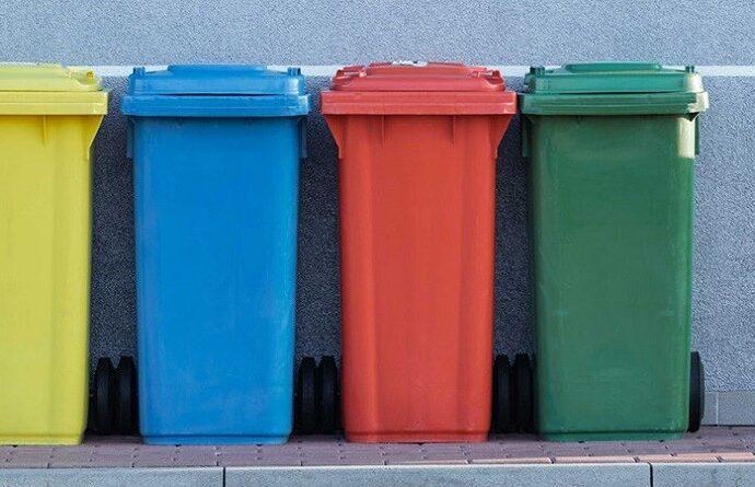 Waste Containers-Jackson Dumpster Rental & Junk Removal Services-We Offer Residential and Commercial Dumpster Removal Services, Portable Toilet Services, Dumpster Rentals, Bulk Trash, Demolition Removal, Junk Hauling, Rubbish Removal, Waste Containers, Debris Removal, 20 & 30 Yard Container Rentals, and much more!